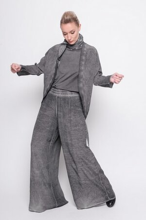 Pant Flash of light modal grey