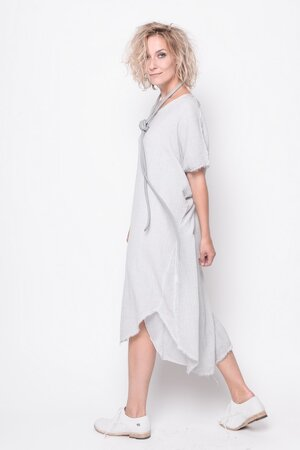Tunic Wonder thin cotton vapor